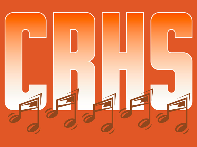 New Store CRHS Music Boosters