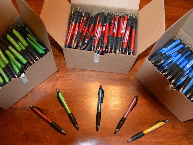 We Love Pens