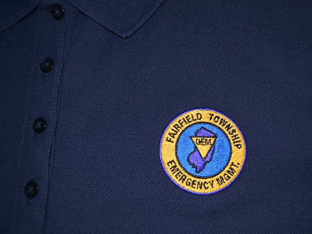 Emergency Management Polos