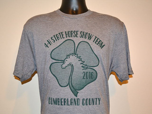 4H Group Shirt