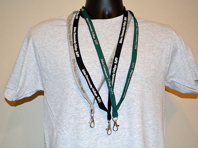 Lanyards – Useful for So Many Reasons