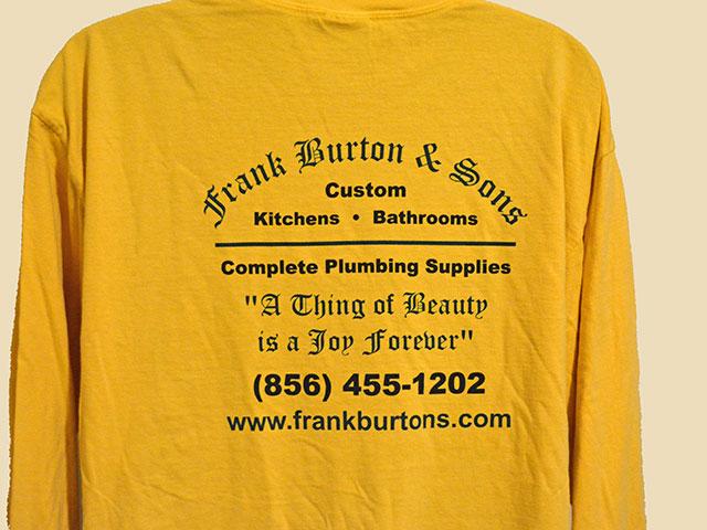 Company Employee Shirts