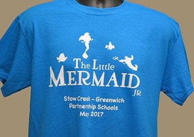 School Play Shirts