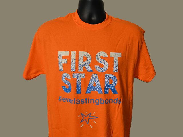 First Star T-shirts