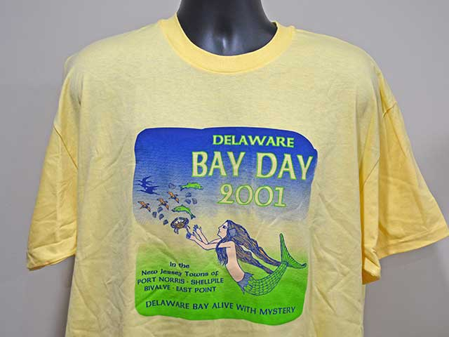 "Flash Back Friday ""Bay Day 2001"""