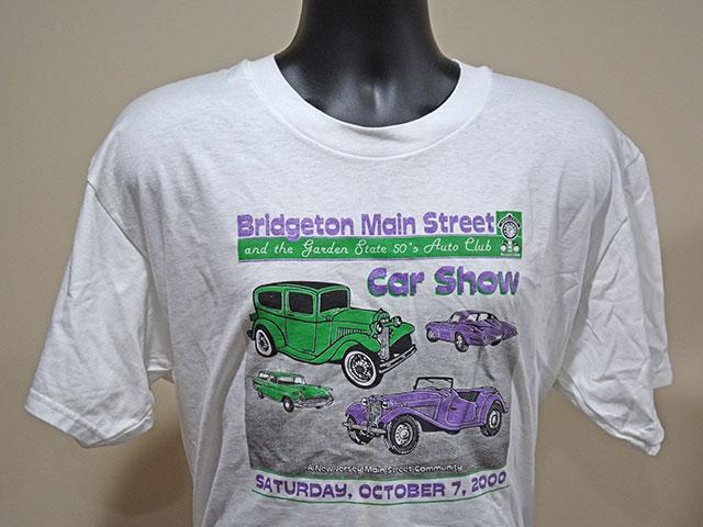Flashback Friday Car Show 2000