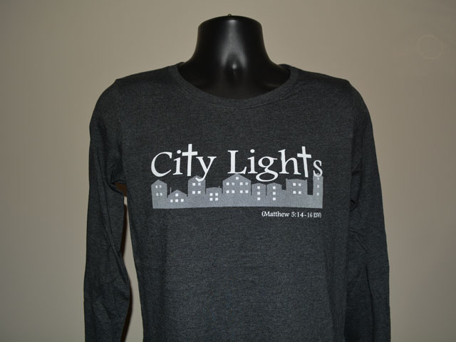 City Lights Shirts