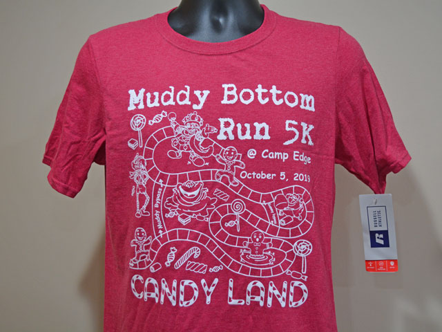 Candy Land T-Shirts