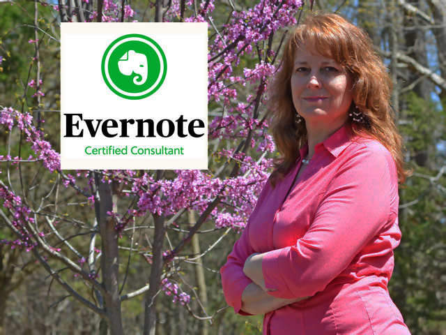 What's all the fuss about Evernote?